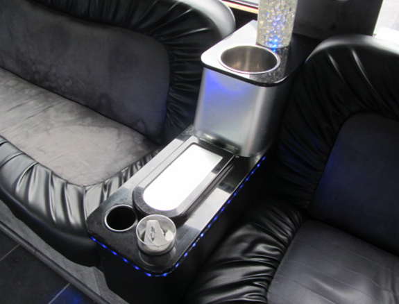 Exotic Limo for Sale